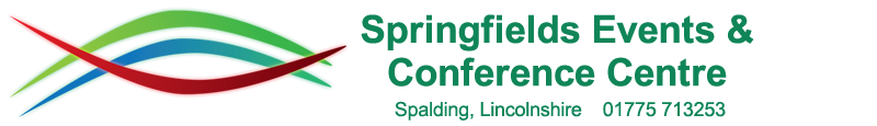 Springfields Event Centre